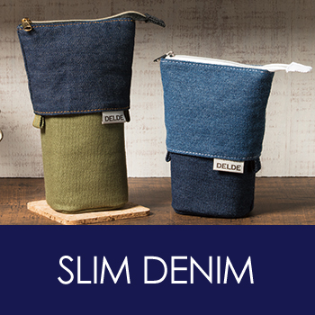 DENIM SLIM SIZE